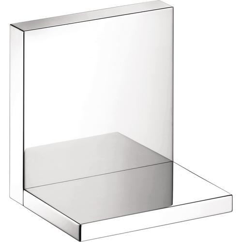 """Chrome Shelf 5"""" x 5"""""""