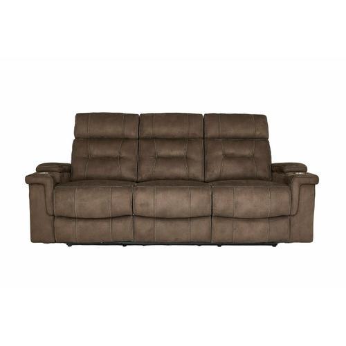 Gallery - DIESEL MANUAL - COBRA BROWN Manual Sofa