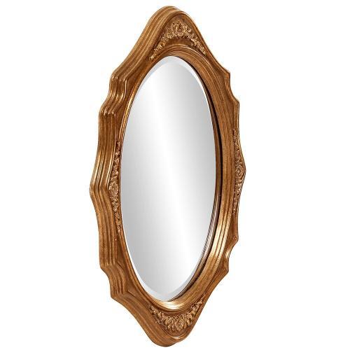 Howard Elliott - Trafalga Gold Mirror