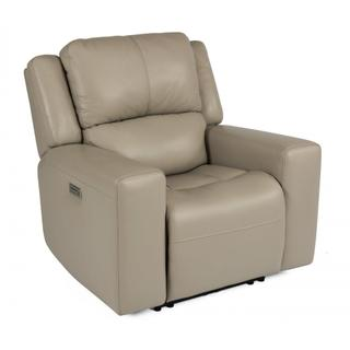 Nelson Power Recliner with Power Headrest