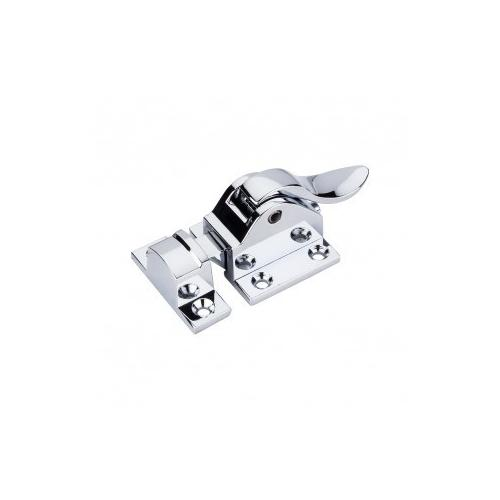 Product Image - Transcend Cabinet Latch 1 15/16 Inch - Polished Chrome