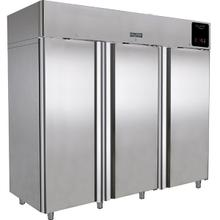 See Details - 72 Cu Ft Freezer With Stainless Solid Finish (115v/60 Hz Volts /60 Hz Hz)
