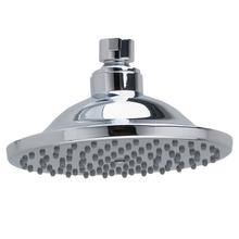 Traditional Rain Showerheads  American Standard - Polished Chrome