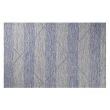 See Details - Stripe Rug- Large
