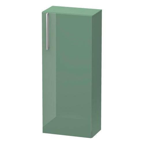 Semi-tall Cabinet, Jade High Gloss (lacquer)