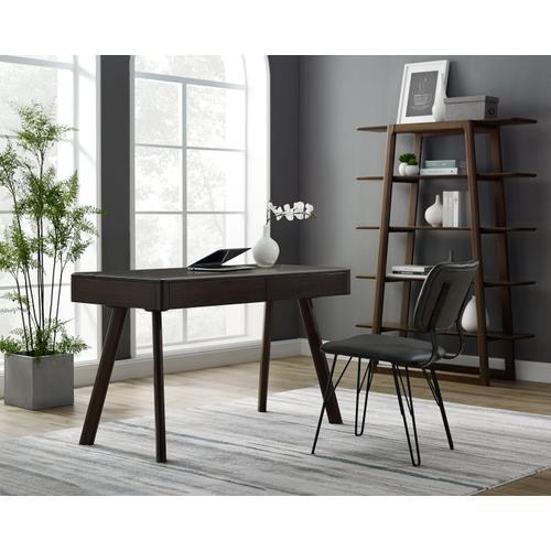 Greenington Fine Bamboo Furniture - Jasmine Writing Desk, Havana
