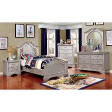 Claudia Twin Bed