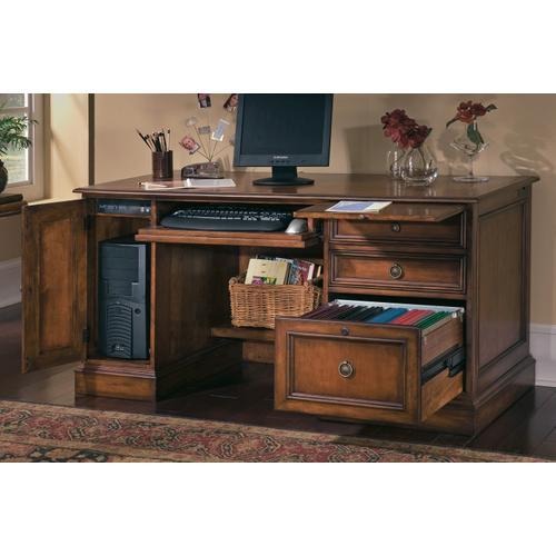 Hooker Furniture - Brookhaven Drawer Desk