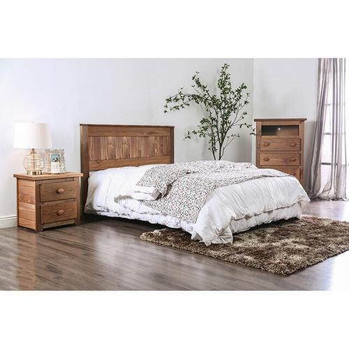 Furniture of America - Twin-Size Ila Headboard