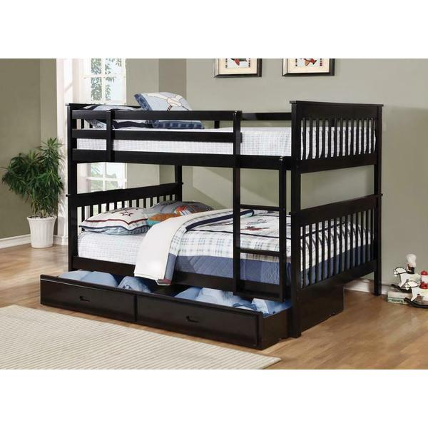 See Details - Full / Full Bunk Bed