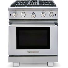 "30"" Performer Ranges Natural Gas"