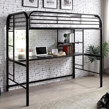 See Details - Opal Twin Loft Bed