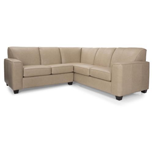 Decor-rest - 3705-30 RHF Corner Sofa