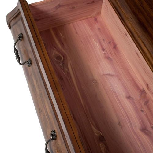6 Drawer Vertical Storage Cabinets/ Chest