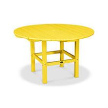 View Product - Kids Dining Table in Lemon