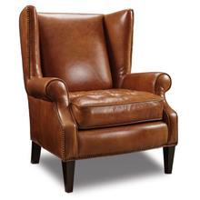 Living Room George Club Chair