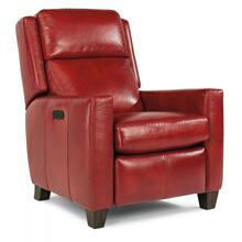 Carlin Power High-Leg Recliner with Power Headrest