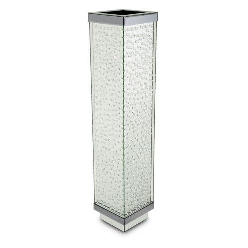 Decorative Crystal Vase - Large 153l