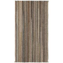 "Hampton Flagstone - Vertical Stripe Rectangle - 24"" x 36"""