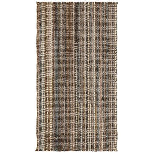 "Hampton Flagstone - Vertical Stripe Rectangle - 24"" x 36"""