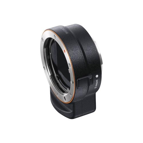 Gallery - A-Mount to E-Mount Lens Adapter