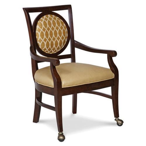 Kilgore Arm Chair