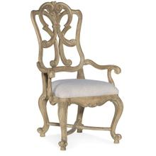 View Product - Castella Wood Back Arm Chair-2 per ctn/price ea