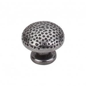 Warwick Knob 1 1/4 Inch - Cast Iron