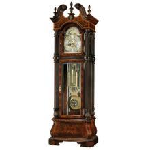 See Details - Howard Miller The J. H. Miller II Grandfather Clock 611031