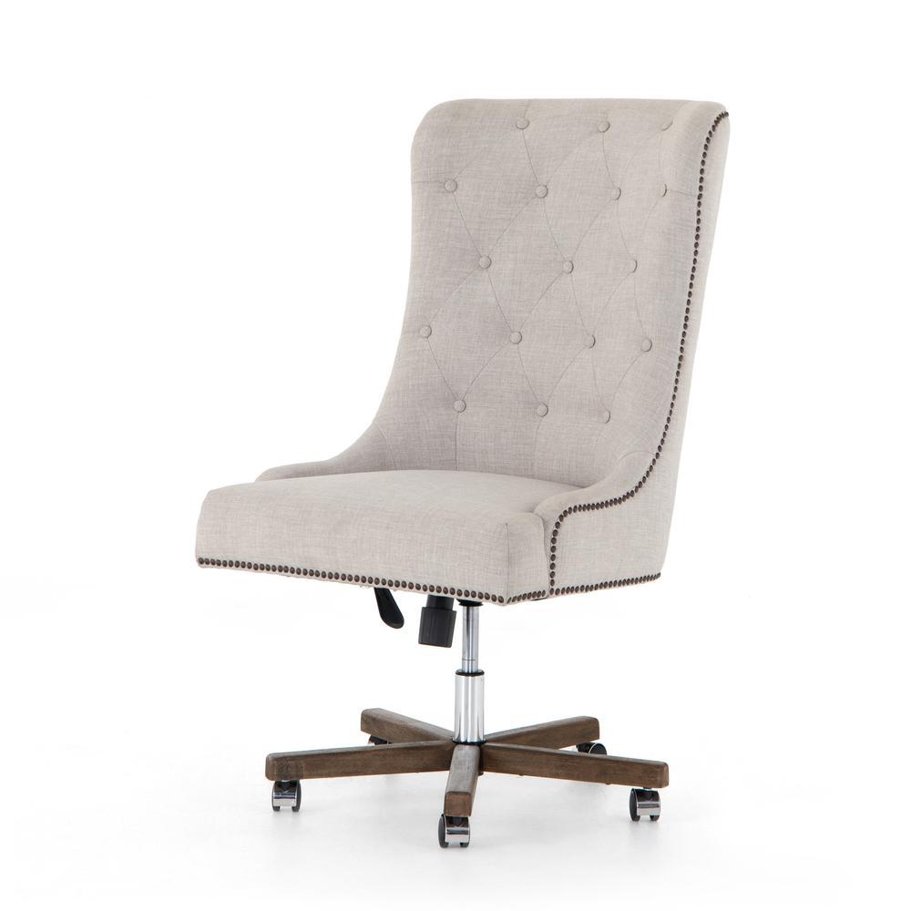 Elouise Desk Chair-bennett Moon