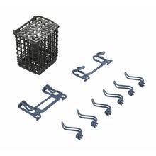 See Details - Dishwasher Silverware Basket Extension Kit - Other
