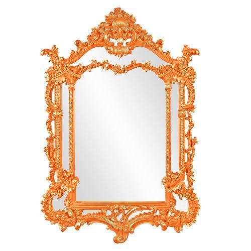 Howard Elliott - Arlington Mirror - Glossy Orange