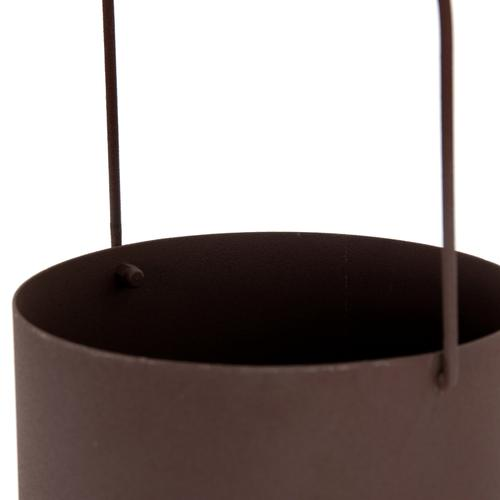 Madley Outdoor Planter, Set of 2-clay