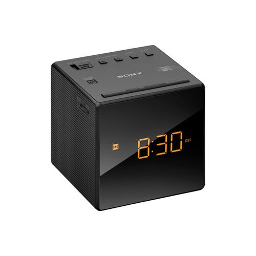Sony - Radio Alarm Clock