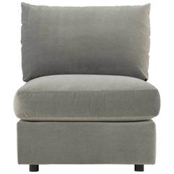 Sanctuary Armless Chair