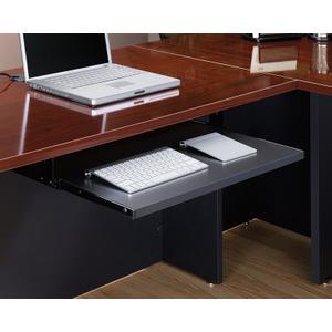 SauderKeyboard Shelf