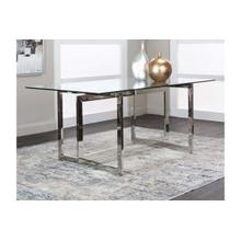 See Details - Reliant-rect Ss Table Base