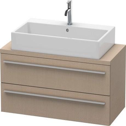 Vanity Unit For Console Compact, Linen (decor)
