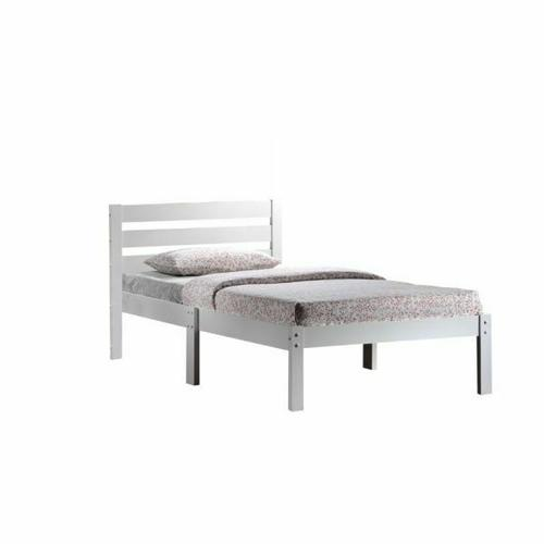 ACME Donato Twin Bed - 21528T-W - White