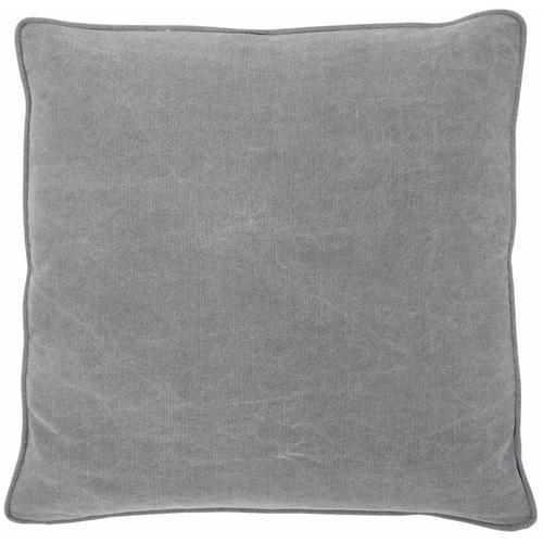 "Gallery - Custom Decorative Pillows Large Box Border (24"" x 24"")"