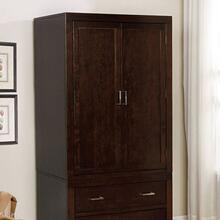 See Details - Enrico Armoire