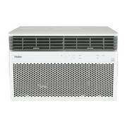 Haier® ENERGY STAR® 14,000 BTU 115 Volt Smart Electronic Window Air Conditioner Product Image