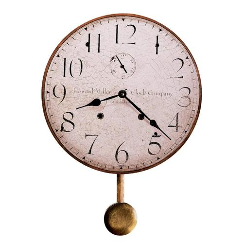 Howard Miller Original II Antique Wall Clock 620313
