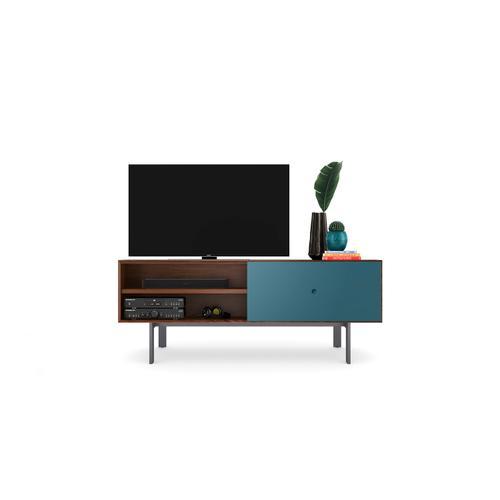 BDI Furniture - Margo 5229 Cabinet in Toasted Walnut Marine