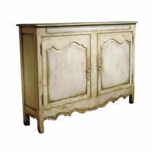 French Buffet/Server