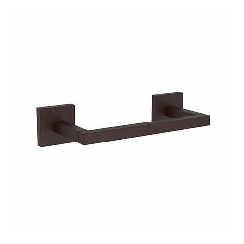 Newport Brass - Weathered Copper - Living Double Post Toilet Tissue Holder