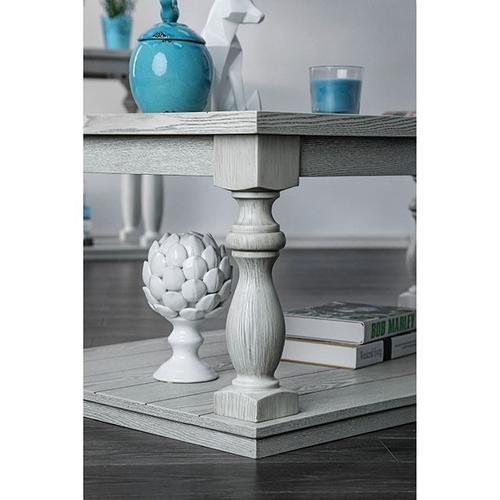 Arlington Sofa Table
