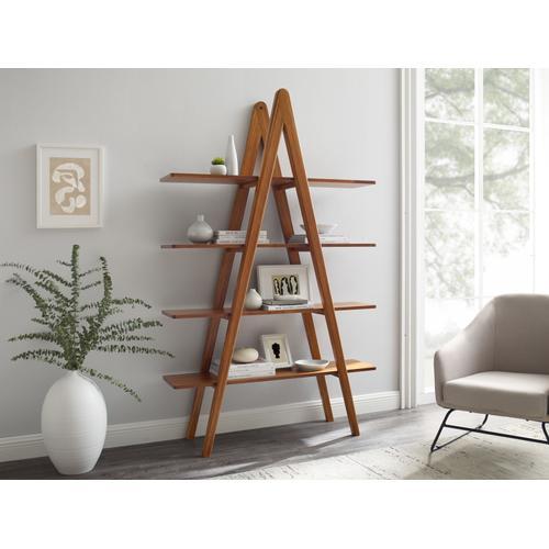 Product Image - Studio Plus Book shelf Amber