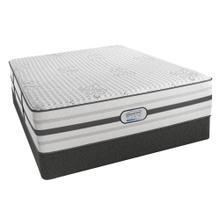 See Details - Beautyrest - Platinum - Hybrid - Oakland - Luxury Firm - Tight Top - Queen - FLOOR MODEL