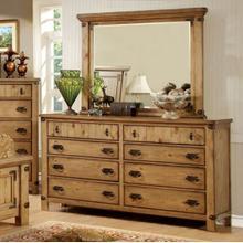 See Details - Pioneer Dresser